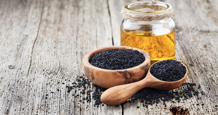 types of black seed oil